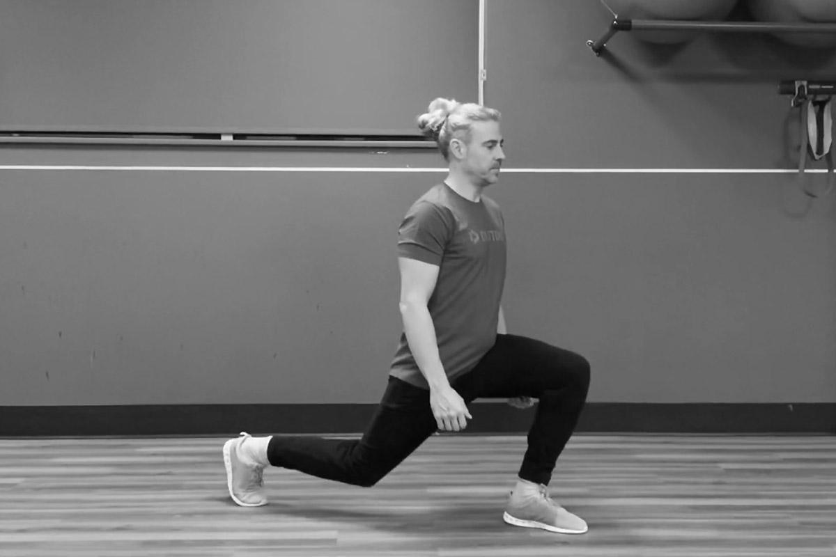 L'importance de la posture