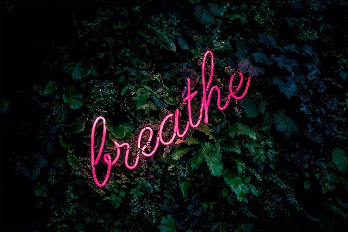Est-ce que votre respiration est optimale ?