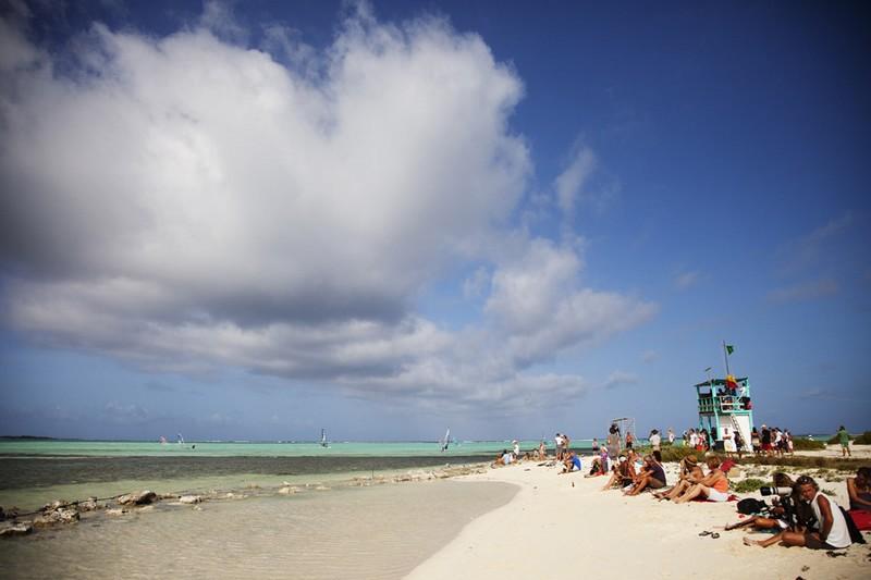 PWA Bonaire World Cup