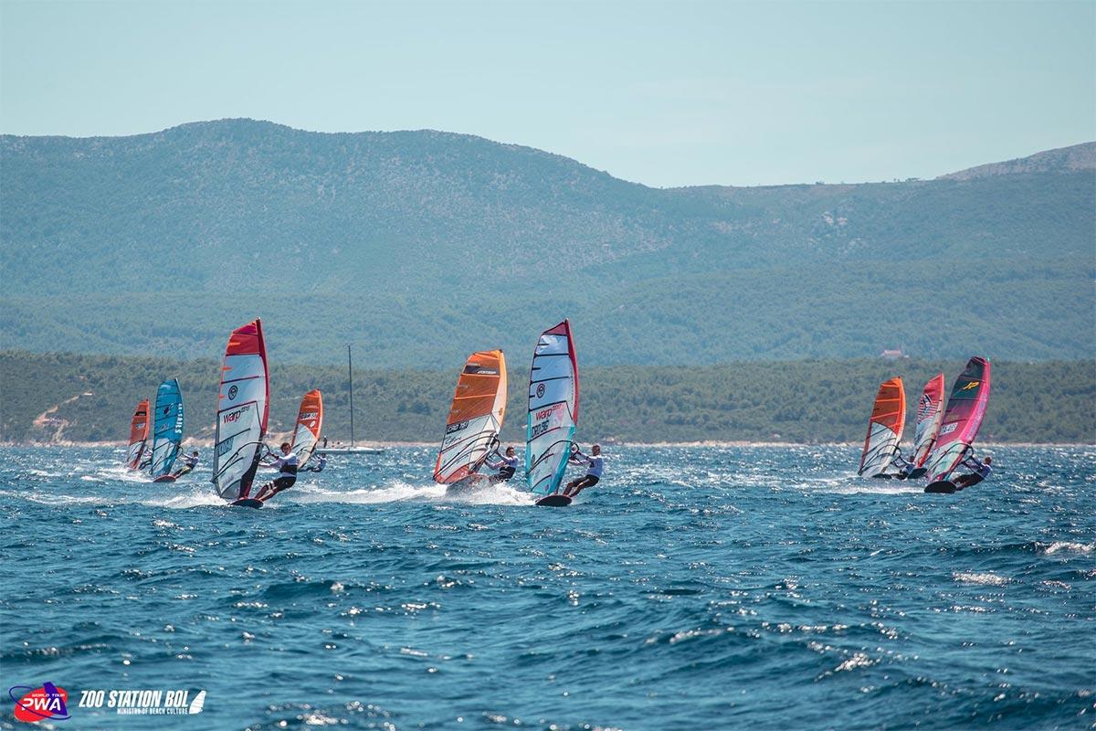 PWA en Croatie, un beau warm-up en perspective ?