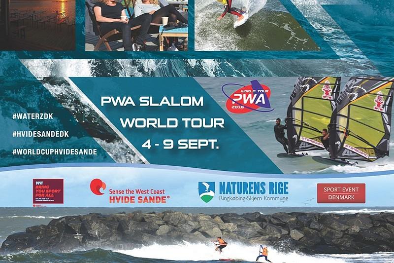 Hvide Sande PWA World Cup