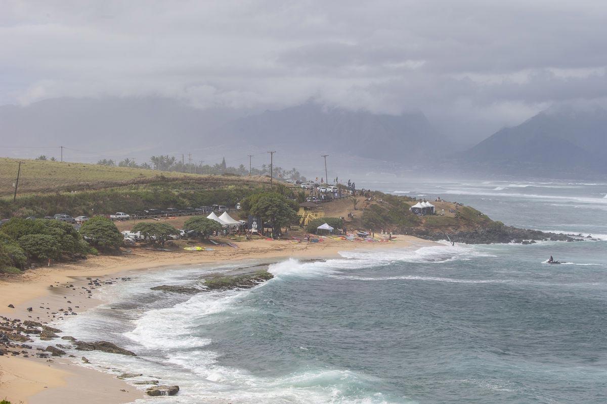 L'Aloha Classic annulée