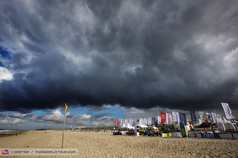 Davidoff Cool Water Sylt PWA Super Grand Slam