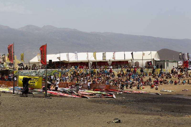 PWA Tenerife World Cup