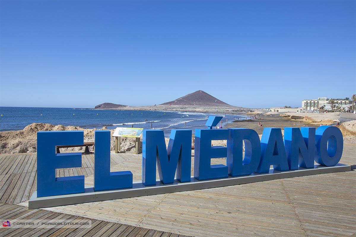 La Tenerife PWA World Cup annulée
