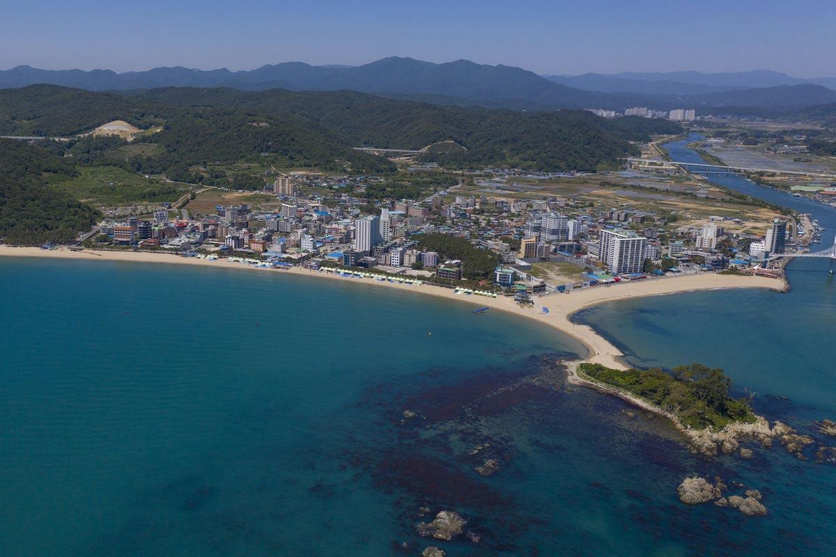 Pas d'épreuve PWA en Corée du Sud…