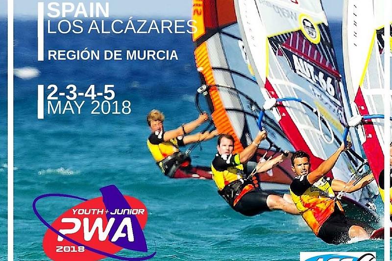 Un slalom PWA pour les jeunes en Espagne