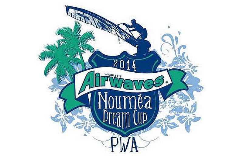 WJ partenaire de l'Airwaves Nouméa Dream Cup PWA