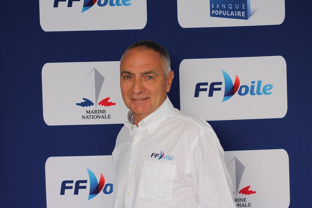 Coup de fil à Didier Flamme
