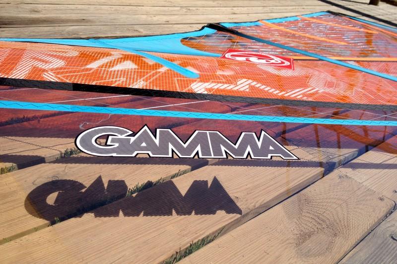 Test RRD Gamma MKI 4.7 2015