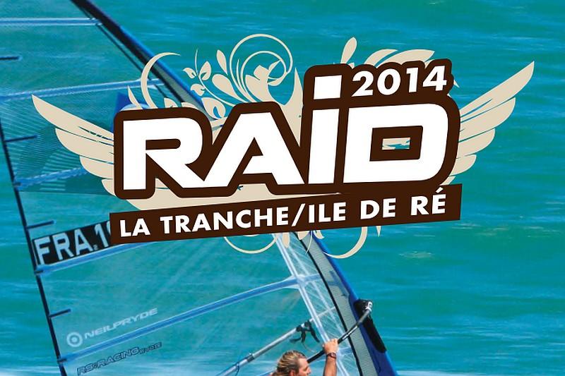 Raid La Tranche - Ile de Ré