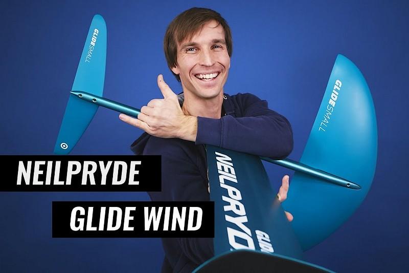 Hadou Brunner - NeilPryde Glide Wind 2019