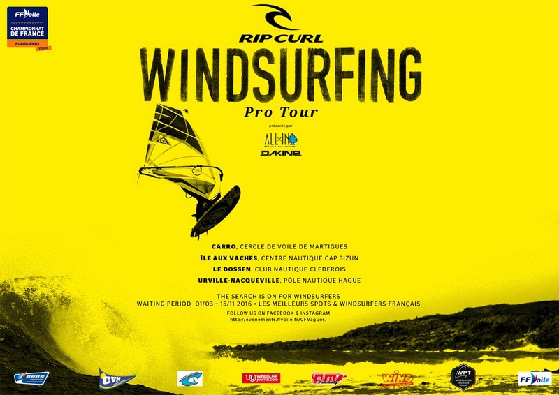 Rip Curl Windsurfing Pro Tour