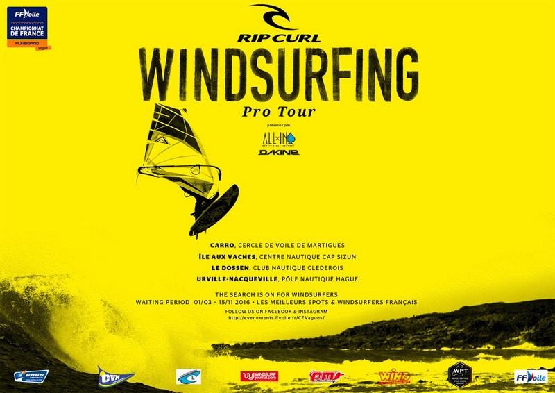 Rip Curl Windsurfing Pro Tour