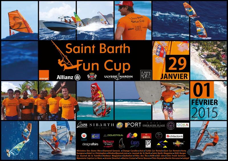 Saint-Barth Fun Cup
