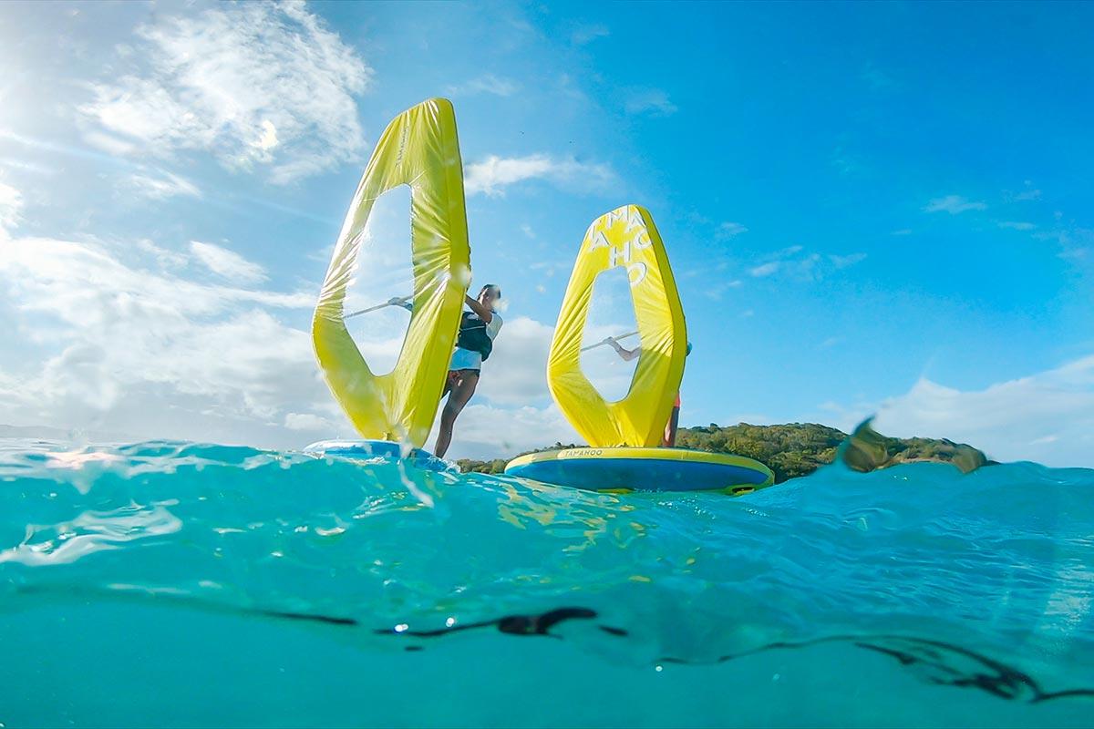 L'étonnant concept loisir de Décathlon-Tamahoo