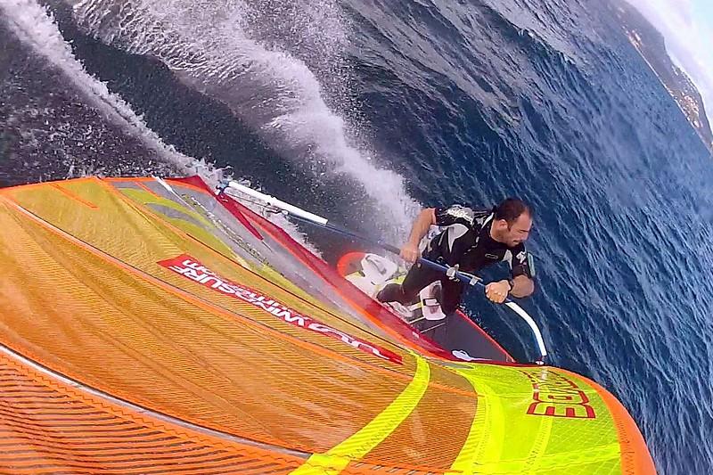 Test JP Australia Slalom 69 2015