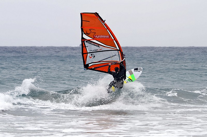 Test Loftsails Pure Lip 4.7 2015