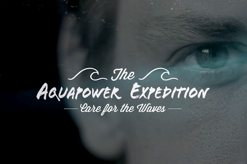 The Aquapower Expedition
