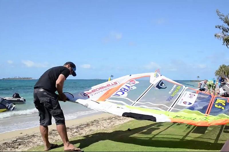 1 minute à Nouméa - 20 novembre 2014