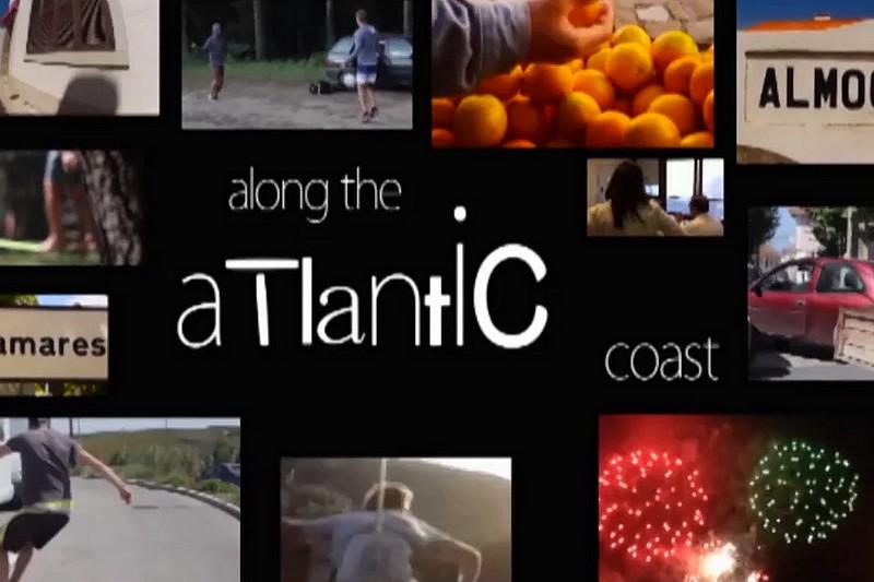 28 days along the Atlantic coast