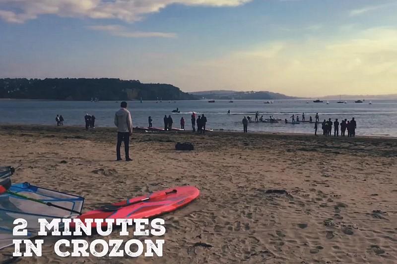 2 minutes in Crozon - Jour 5