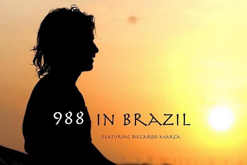 988 in Brazil