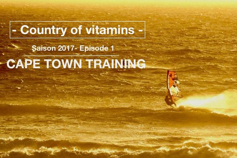 2017 Season - EP 1 - Country of vitamins