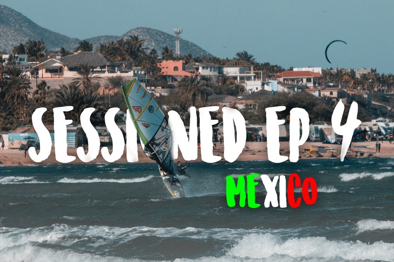 Sessioned Ep 4 - Mexico
