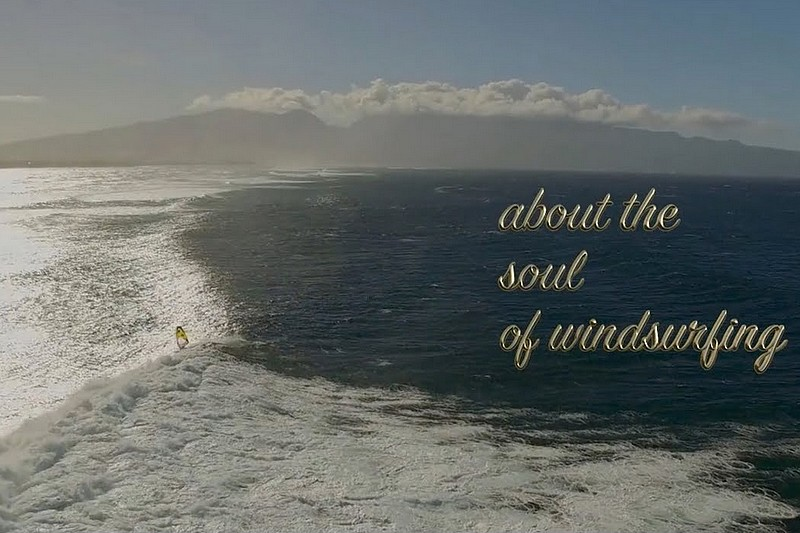 Soul of Windsurfing