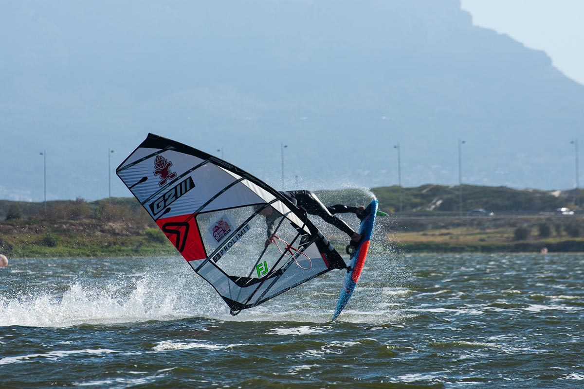 Air Camp Rules - The Freestyle Windsurfing Movie