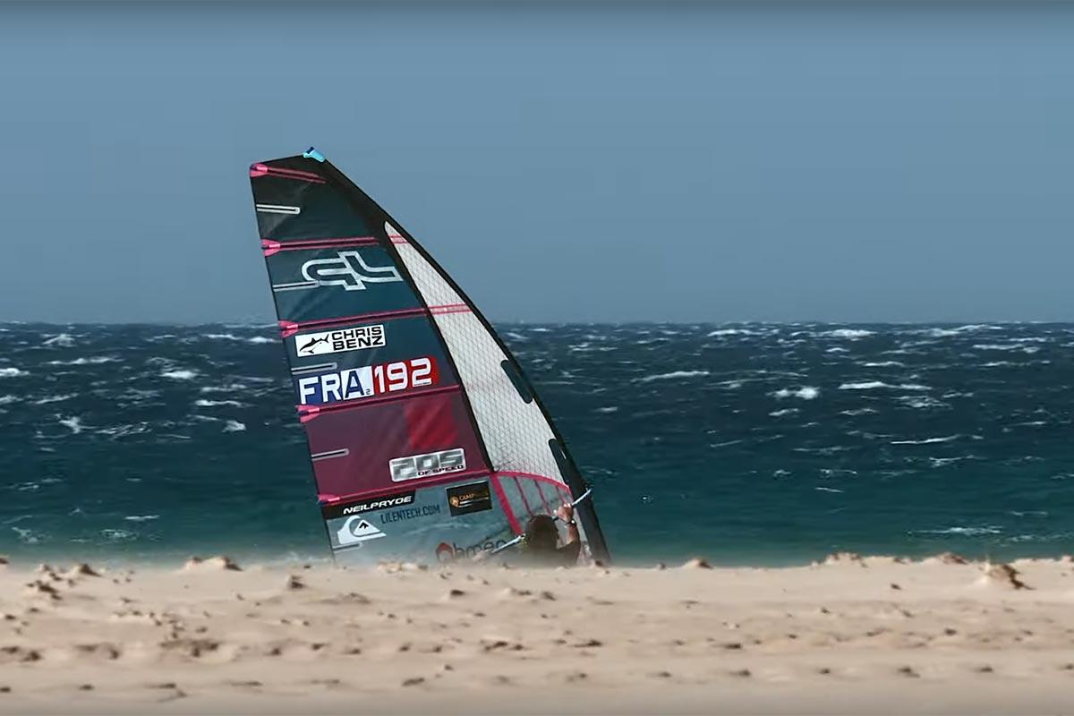 Wind, Kite, Surf, TARIFA