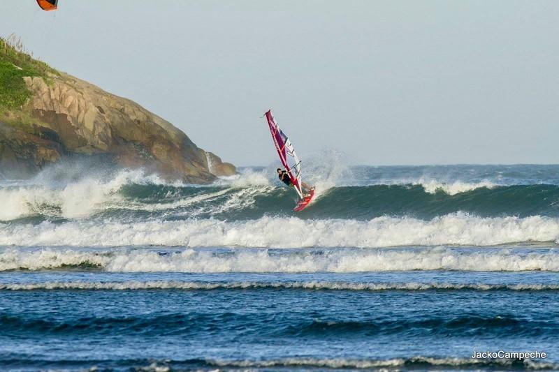 Boa Vida - A windsurfing movie