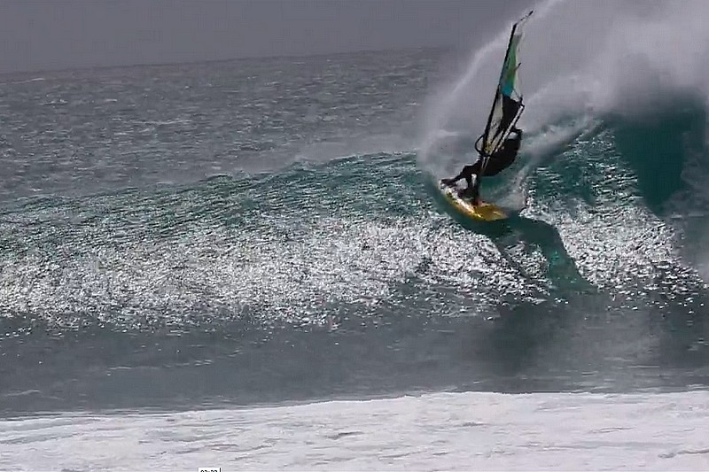 Cabo Verde 2015