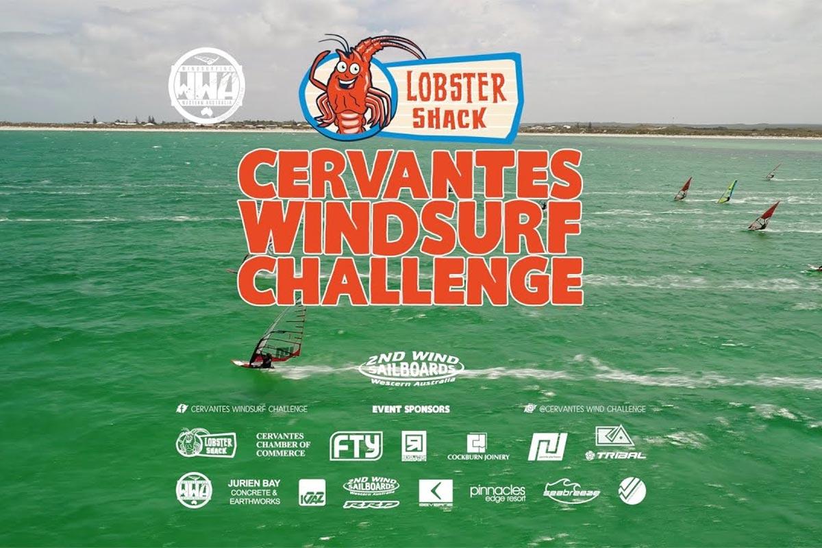 Cervantes Windsurf Challenge 2021