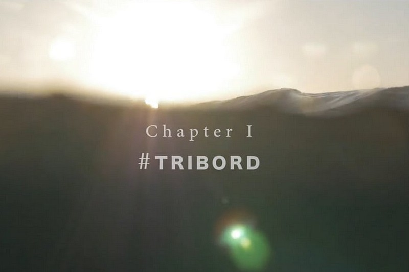 Chapter 1 - Tribord