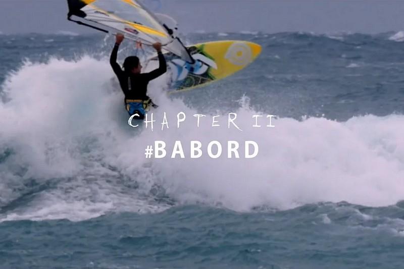 Chapter II - Bâbord