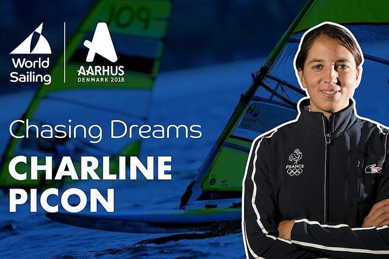 Chasing Dreams | Charline Picon