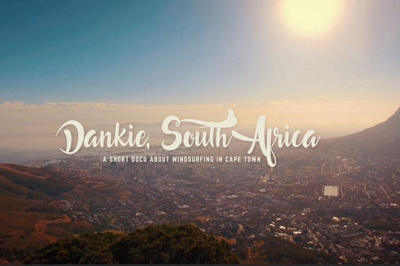 Youp Schmit | DANKIE, South Africa