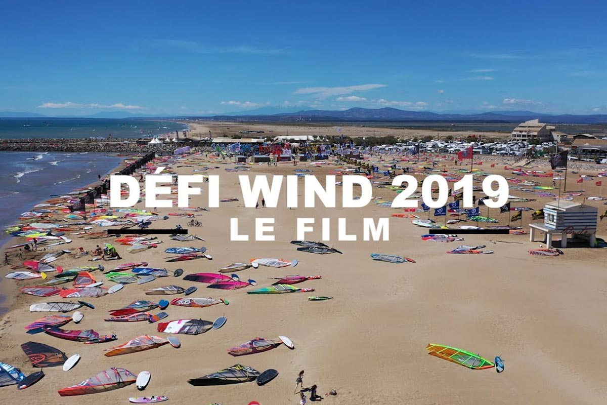 Défi Wind 2019 - Le film