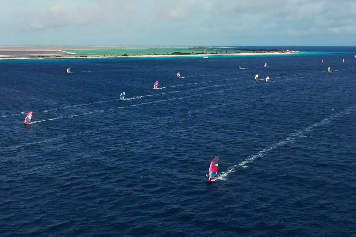 Défi Wind Caribbean 2019
