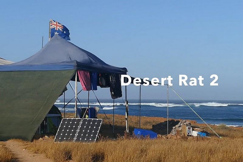 Desert Rat 2