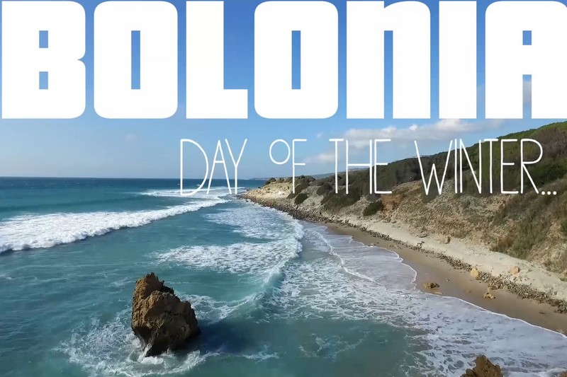 Bolonia - Day of the winter