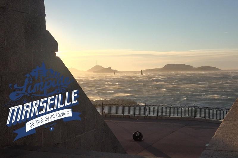 L'Eau Limpide de Marseille - Je tire ou je pointe ?