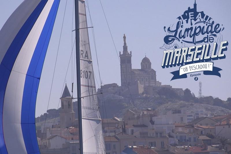 L'Eau Limpide de Marseille - Oh Pescadou