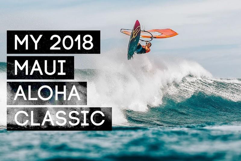 L'Aloha Classic de Federico Morisio