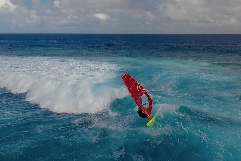 Fiji Surfing & Windsurfing Trip