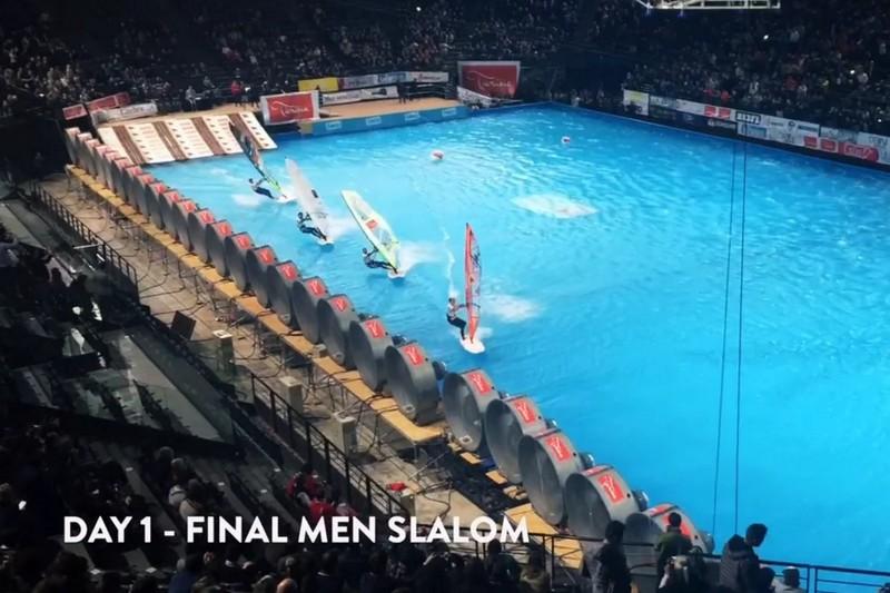 La finale hommes en vidéo