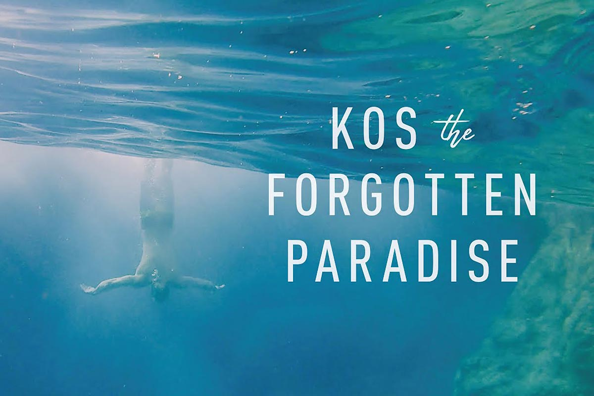 Kos - The forgotten paradise