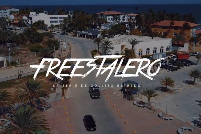 Gollito Estredo | Freestalero Episode 1 | Venezuela